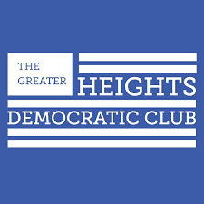 Greater Heights Democratic Club